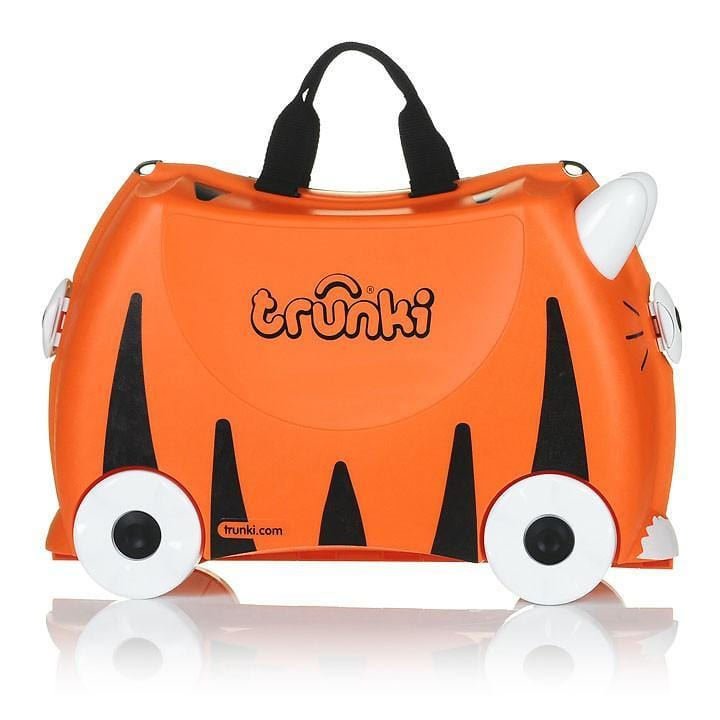 Tipu Tiger Trunki