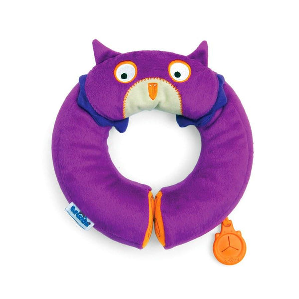 Trunki Kid's Travel Neck Pillow with