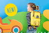 A Cool Range Of Kids Backpacks