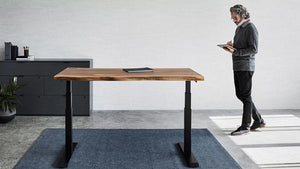 How to find the best standing desk for you