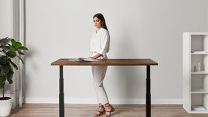 Shopping Guide: The best wood choice for your desk