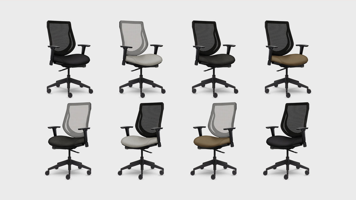 Ergonomic Office Chair How To Choose The Best One For You Ergonofis