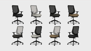 Ergonomic office chair - How to choose the best one for you?