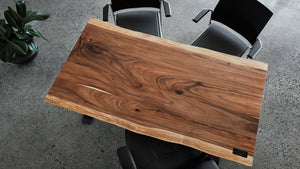 How to take care of your wooden Sway and Alive desks?