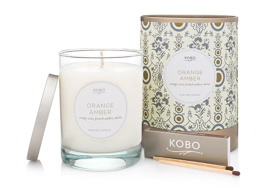 Kobo Candles – Fragrance That Fills a Room