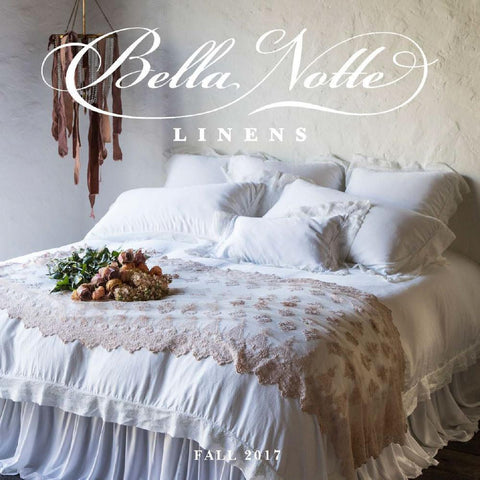Bella Notte Linens at Relish New Orleans