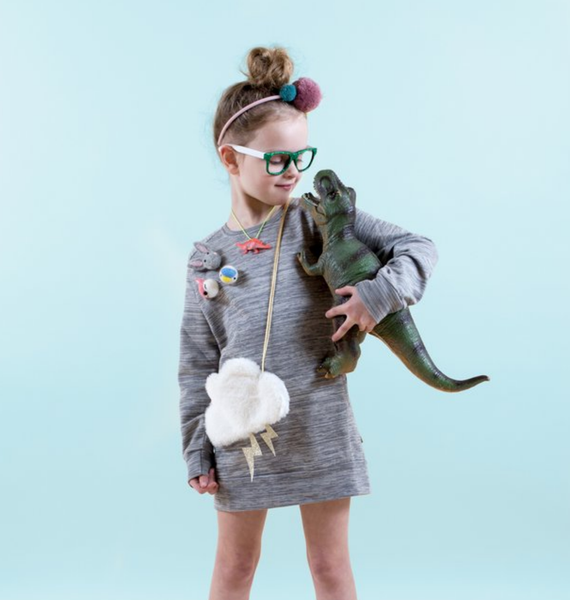 Lily & George – The Most Imaginative Kid's Accessories