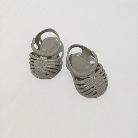 Image of Sun Sandals