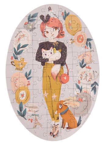 Image of Constance Puzzle
