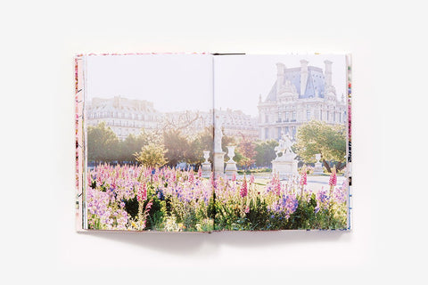 Paris in Bloom