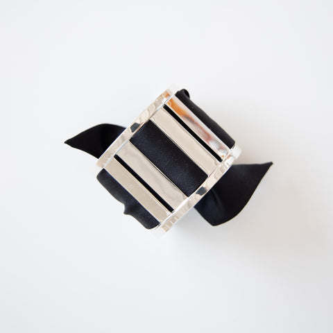 Paris Cuff - Black