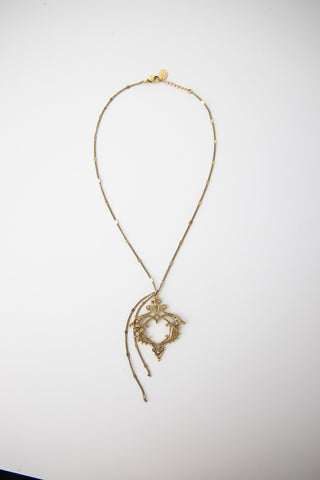 Frame Necklace