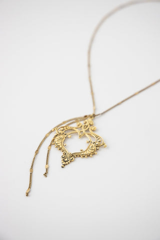Image of Frame Necklace