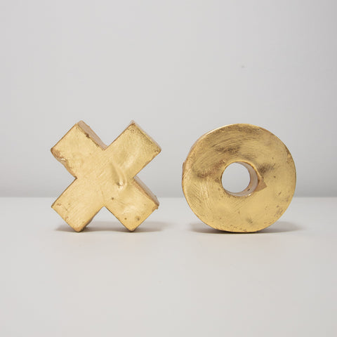 Image of XO Ceramic Accents