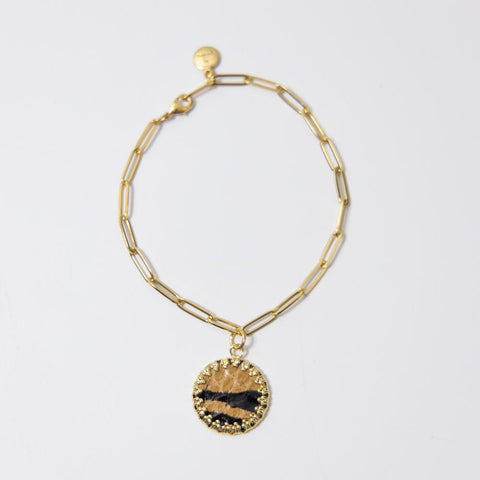 Image of Tiger Bracelet