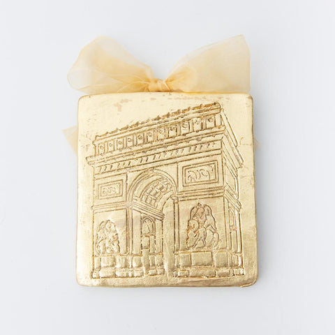 Arc de Triomphe Ornament