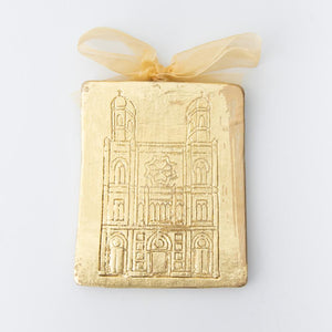 Jesuit Church Ornament