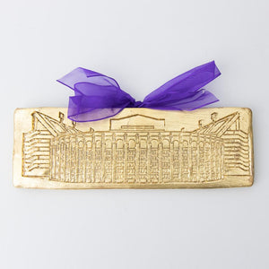 Tiger Stadium Ornament