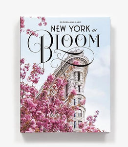 New York in Bloom