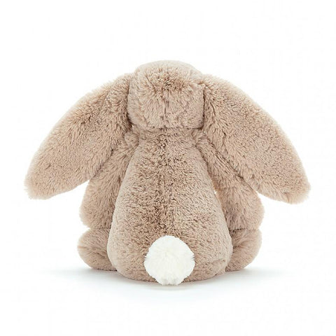 Bashful Beige Bunny Medium