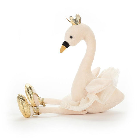 Image of Fancy Swan Medium