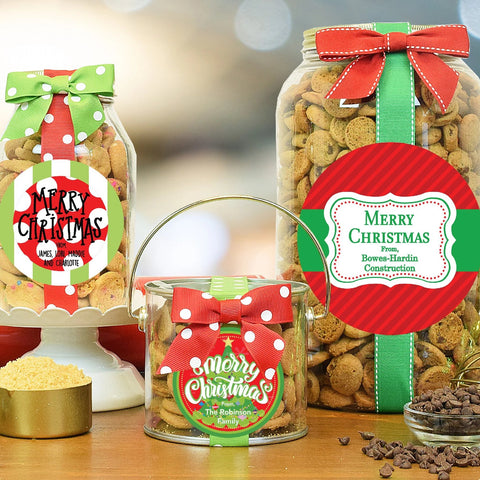 Custom Cookie Jar Order