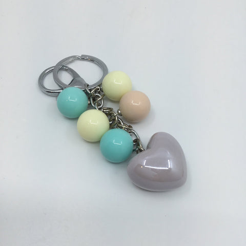 Image of Heart Keychain