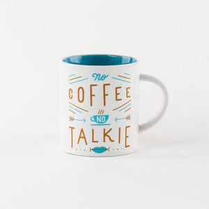 No Coffee No Talkie
