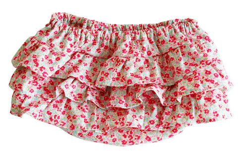 Image of Alimrose Nappy Cover Ruffles