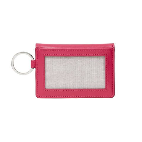 Tickled Pink Ossential ID Case