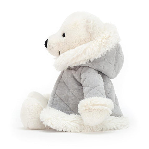 Image of Parkie Polar Bear