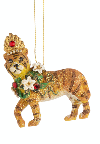 Resin Animal Ornament