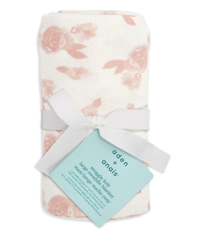 Snuggle Knit Newborn Swaddle