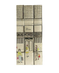 Dior Set of 3 Decorative Books