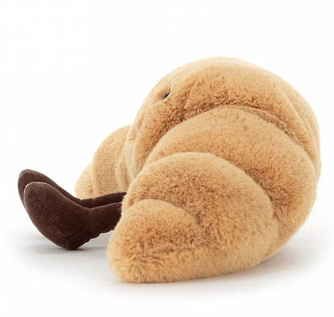 Image of Amuseable Croissant Plush Small