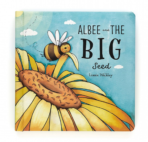 Image of Albee And The Big Seed Book