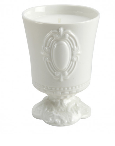 Image of Scented candle 120g - Antoinette