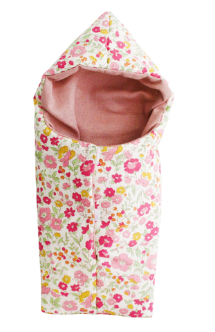 Mini Sleeping Bag Rose Garden