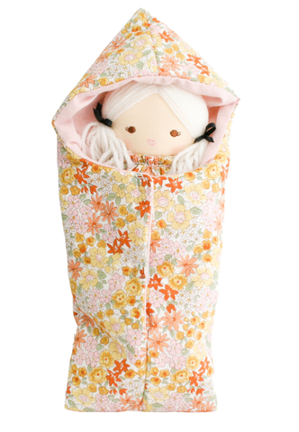 Mini Sleeping Bag Sweet Marigold