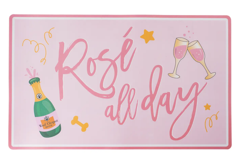 Image of Rose' All Day Placemat