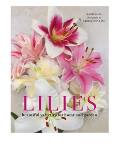 Lilies Book