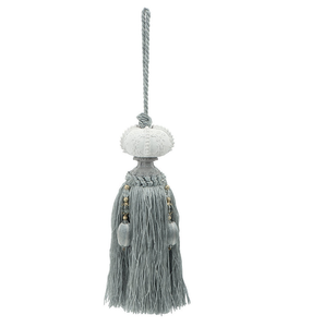 Mathilde M Scented Decorative Tassel in Marquise