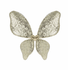Image of Gold & Sequin Wings