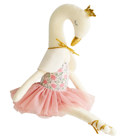 Image of Swan Ballerina Blush
