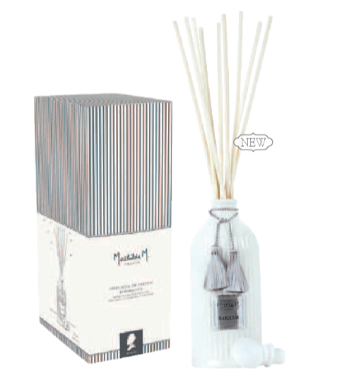 Mathilde M Home Fragrance Diffuser 500ml in Marquise