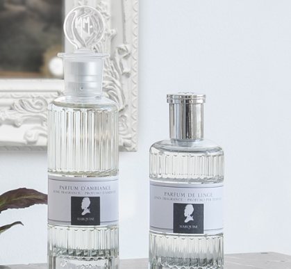Image of Mathilde M Home Fragrance Spray Fleur de Cotton