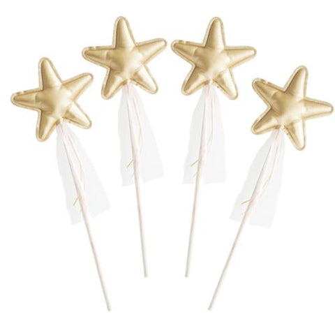 Image of Amelie Star Wand - Gold