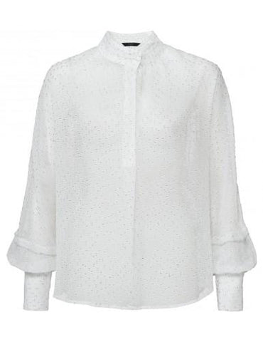 Image of Romantic Blouse