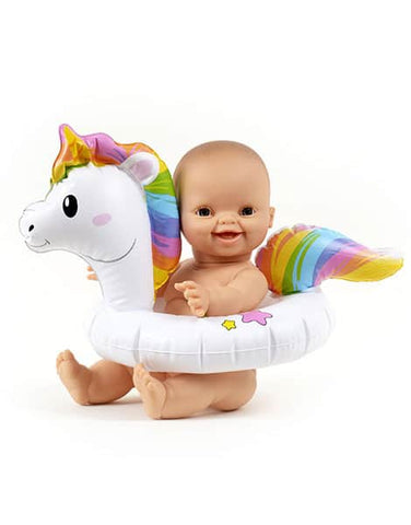 Unicorn Baby Floaty