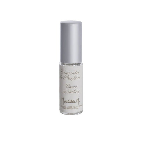 Mathilde M Coeur d'ambre  Concentrated Perfume Spray